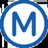 parijsmijnstad - Metro in Parijs