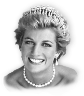 parijsmijnstad - Lady Diana Spencer