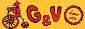 logo Gepetto