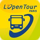 parijsmijnstad - Paris Hop on Hop off Bus
