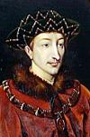Karel VII de Overwinnaar