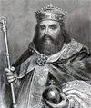 Karel III de Dikke