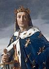 Lodewijk VIII de Leeuw