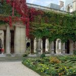 Hotel Carnavalet Parijs