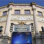 Cirque d'Hiver Parijs