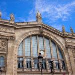 Gare du Nord Parijs