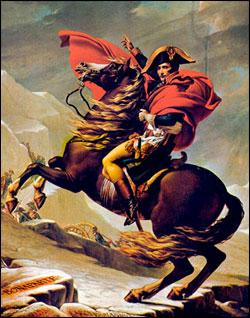 parijsmijnstad - Napoleon Bonaparte
