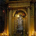 Notre Dame de Victoires Parijs