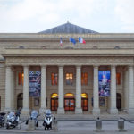 Theater Odeon Parijs