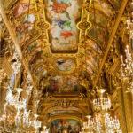 Opéra Garnier Parijs