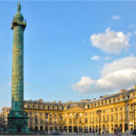 Place Vendome Parijs