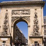 Porte St.-Denis Parijs