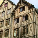 Rue Francois Miron - Parijs