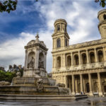St.-Sulpice Parijs