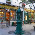 Shakespeare and Company Parijs