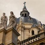 Sorbonne Parijs