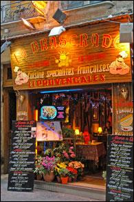 parijsmijnstad - Quartier Latin