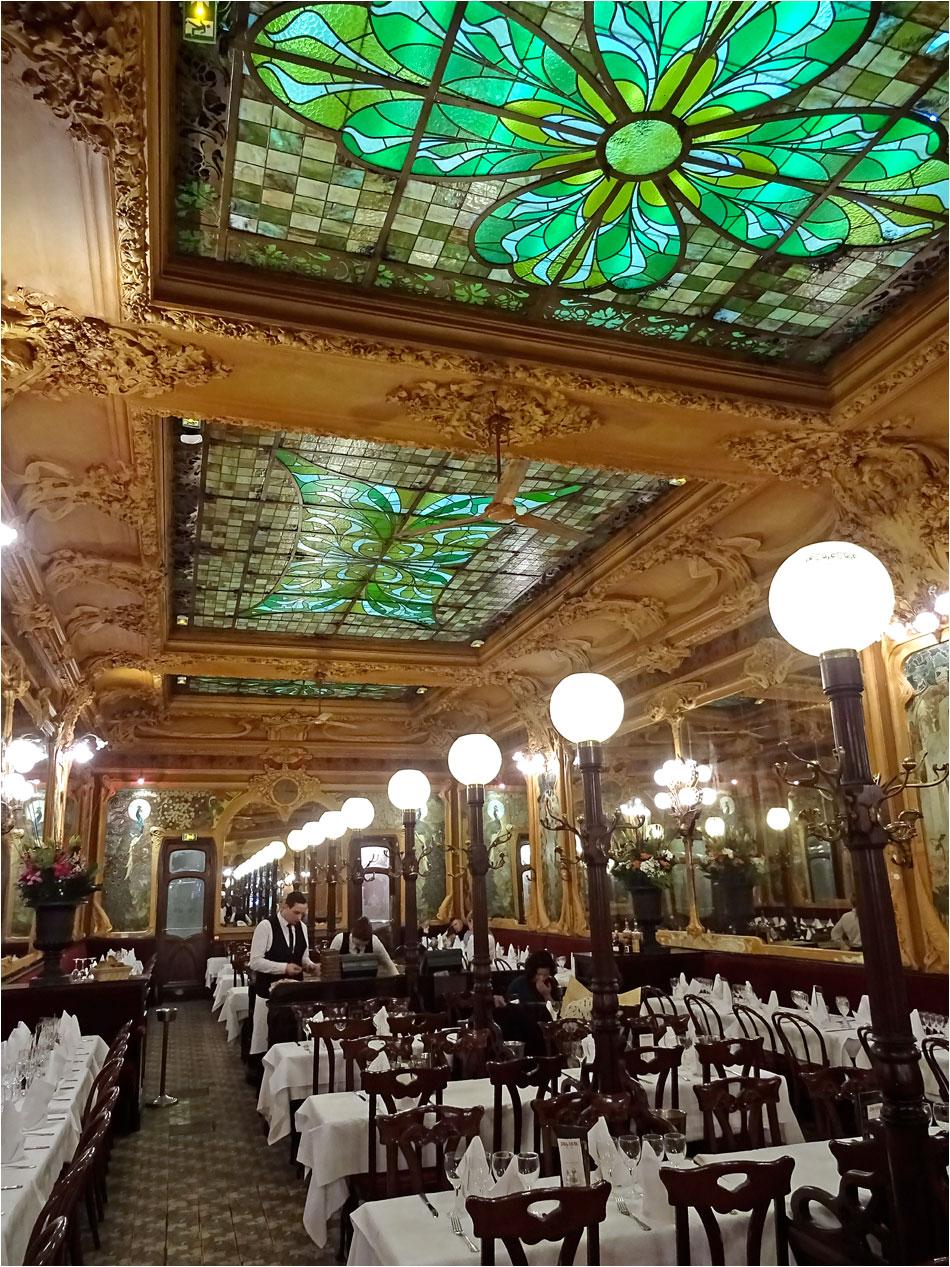 parijsmijnstad Brasserie Julien