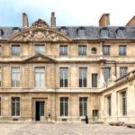 Musée Picasso Parijs