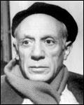 parijsmijnstad - Pablo Picasso