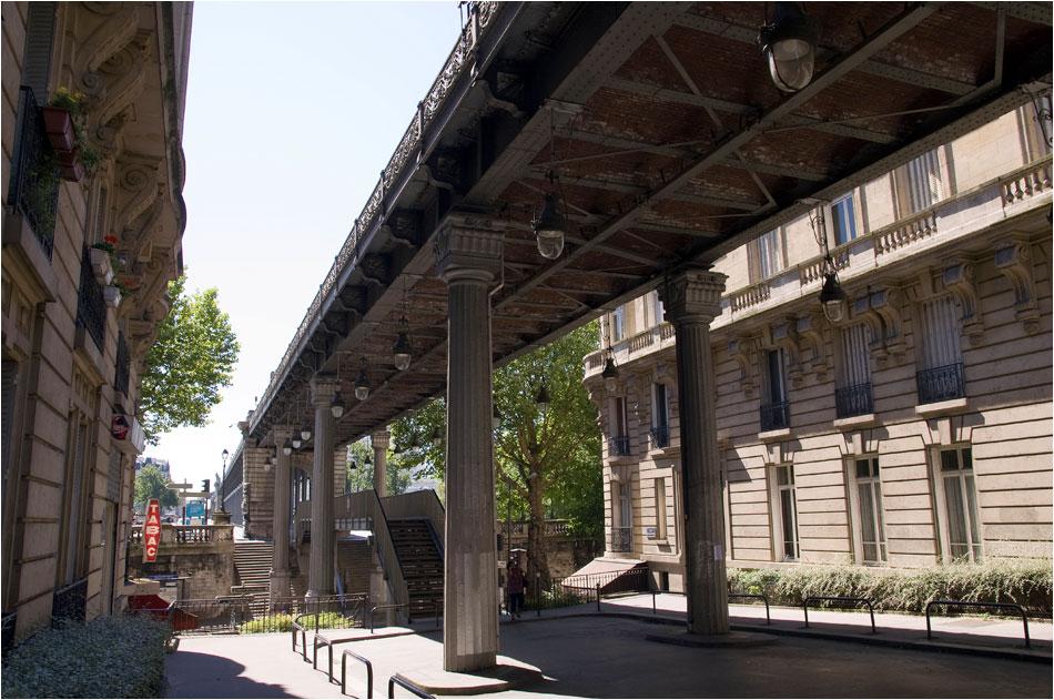 Parijsmijnstad info over het 16e arrondissement van parijs parijsmijnstad - Tegel metro parijs ...