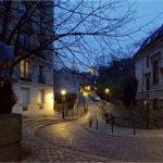 Place Dalida Montmartre Parijs