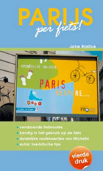 parijsmijnstad - Parijs per fiets!
