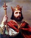 parijsmijnstad - Pepijn III de Korte
