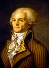 parijsmijnstad - Robespierre