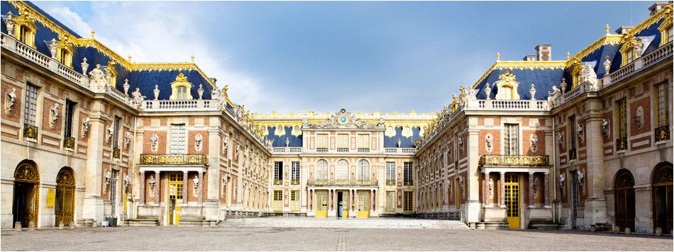 Kasteel Versailles