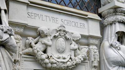parijsmijnstad - Pere Lachaise Parijs