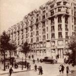 parijsmijnstad - Hotel Radio - 1929
