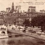 parijsmijnstad - Hotel de Ville - 1923