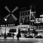 parijsmijnstad - Moulin Rouge - 1957