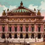 parijsmijnstad - Opera Garnier - 1932