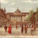 parijsmijnstad - Palais Justice - 1904