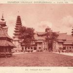 parijsmijnstad - Pavillon de Pays Bas - 1931