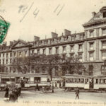 parijsmijnstad - Place de la Republique - 1911