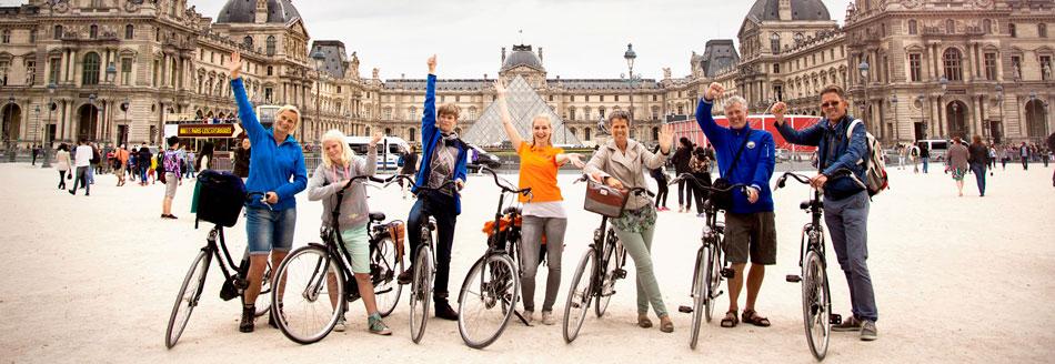baja bikes parijsmijnstad