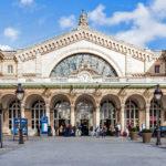 Gare de l'Est Parijs