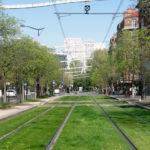 Boulevard Kellerman Parijs