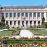 Jardin des Plantes Parijs