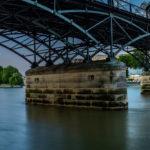 Pont des Arts Parijs