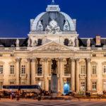 Ecole Militaire Parijs