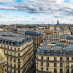 Galerie Printemps Parijs