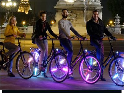 parijsmijnstad - BajaBikes fietsen in Parijs
