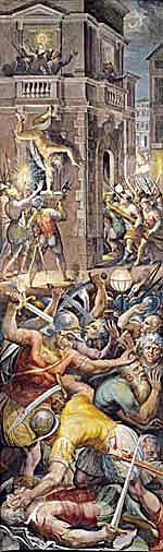 Bartholomeüsnacht