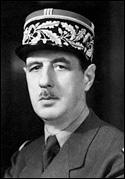 parijsmijnstad - Charles de Gaulle