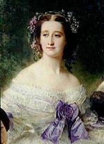 Keizerin Eugenia