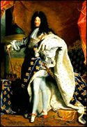 parijsmijnstad - Lodewijk XIV
